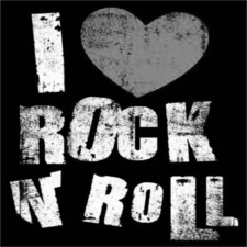 dj bielsko - i love rock'n'roll 1